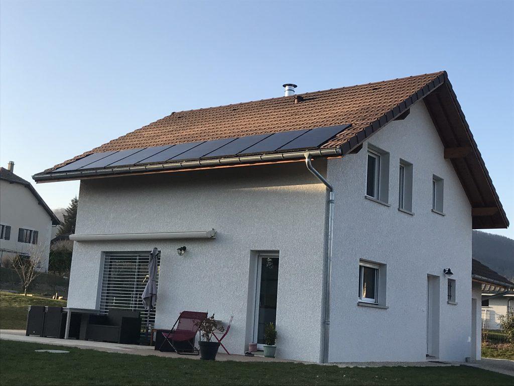 energies services france installation photovoltaique panneaux solaires haute savoie autoconsommation