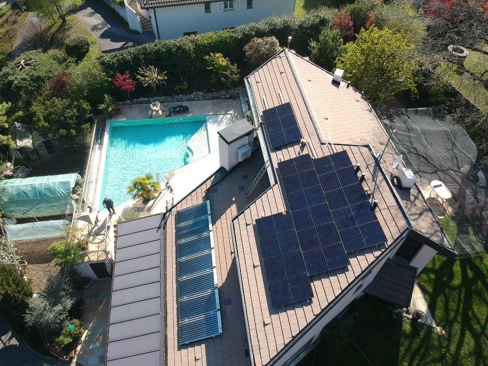 energies services france installation photovoltaique panneaux solaires autoconsommation eurener enphase pays de gex ain divonne les bains