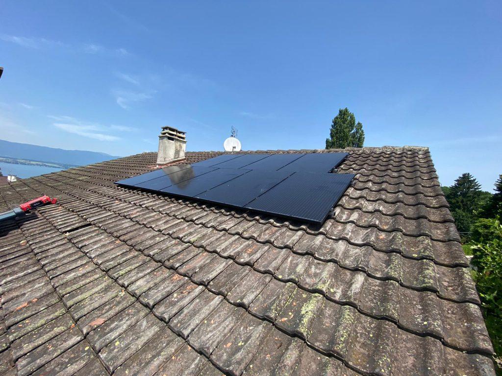 energies services france chens sur leman haute savoie installation panneaux solaires photovoltaïque autoconsommation