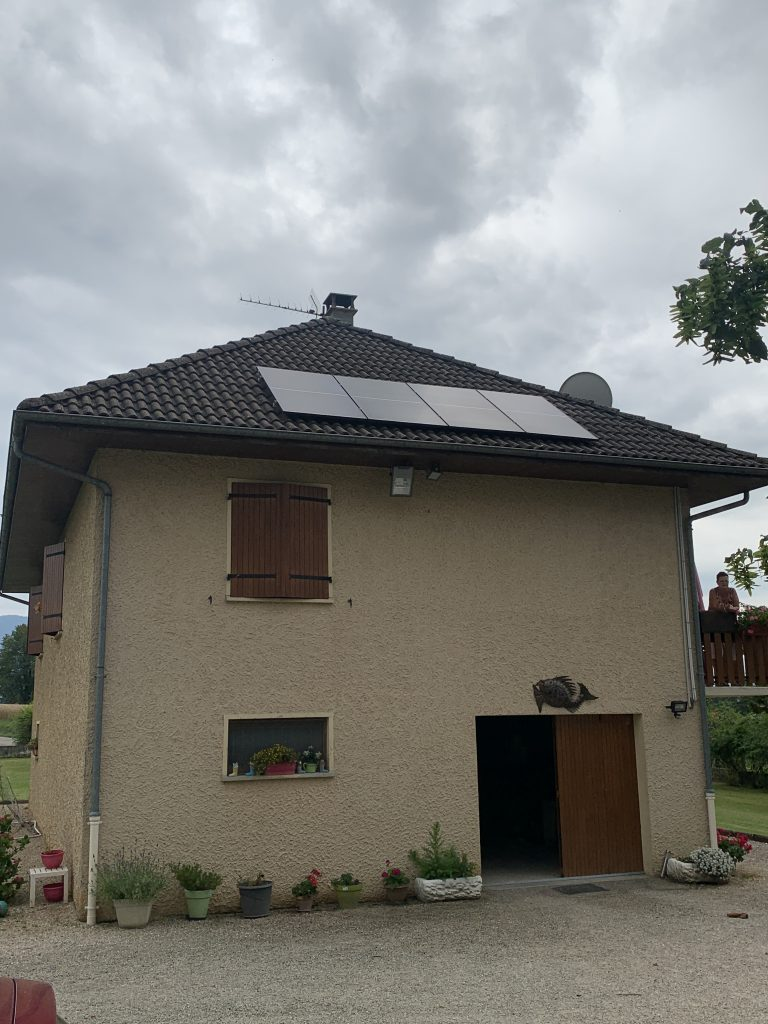 energies services france domessin savoie installation solaire photovoltaique autoconsommation